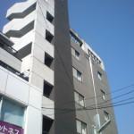 府中駅 駅近物件!バス、トイレ別1Kのお部屋です!!