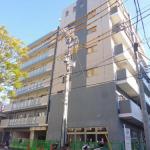 新築!1階は動物病院!ペット共生型マンション!敷・礼¥0!