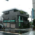 府中駅 徒歩3分の好立地!バス、トイレ別の1DKのお部屋です!