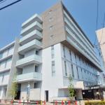 JR武蔵野線「北府中駅」徒歩3分!築浅分譲賃貸!