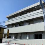 多磨霊園駅より徒歩4分!防犯配慮型住宅!