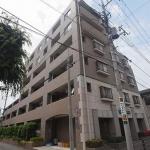 府中駅徒歩5分のライオンズマンション、分譲賃貸!