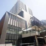 再開発新ビル、ル・シーニュの上!駅直結の高級マンション♪