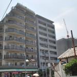 府中駅から徒歩4分♪分譲賃貸マンションです!