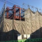 京王線「武蔵野台駅」6分、西武多摩川線「白糸台駅」7分!