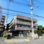 京王線・西武多摩川線の駅10分以内、3駅利用可!