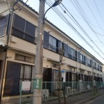 東府中駅、多磨霊園駅2駅利用可!サミット・ニトリ近く♪